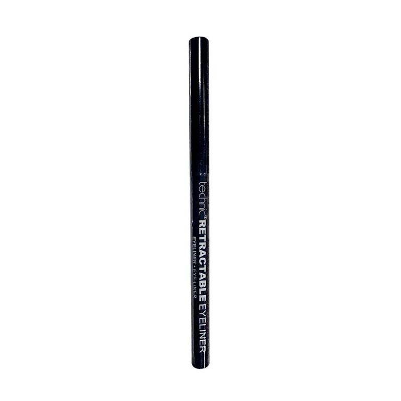 Technic Retractable Eyeliner Black