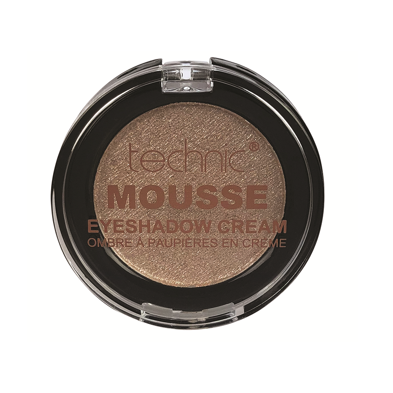 Technic Mousse Eyeshadow Cream Blondie