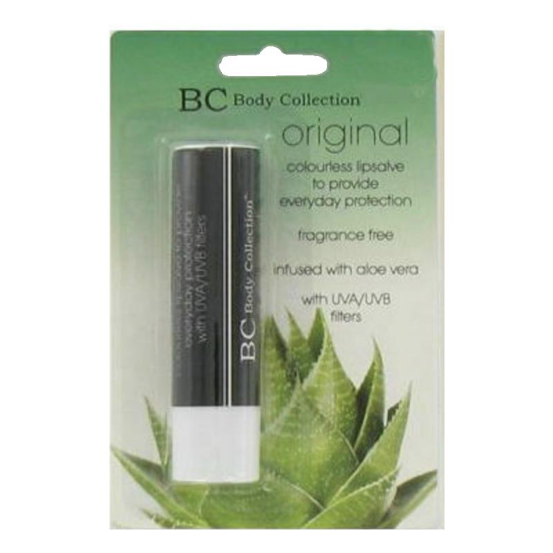 Body Collection Original Lip Balm