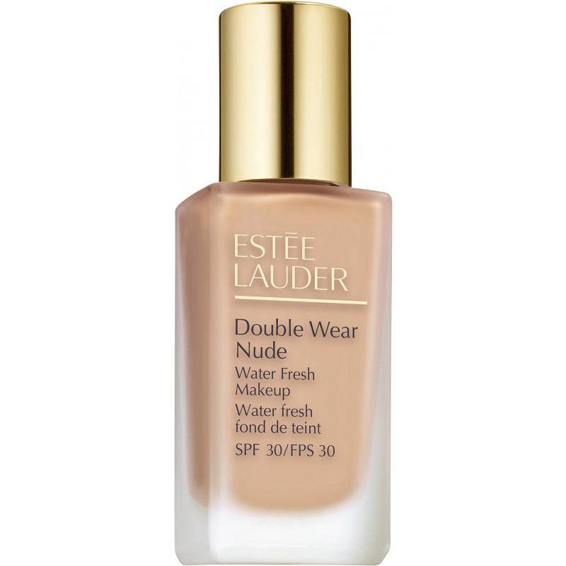 Estée Lauder Double Wear Nude Water Fresh Foundation 1C1 Cool Bone