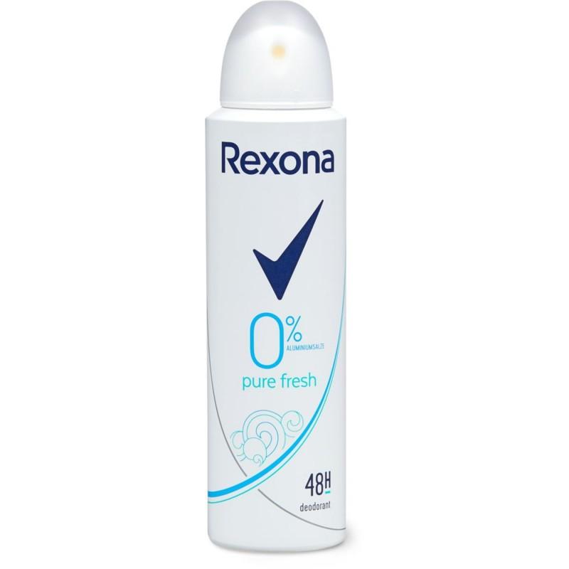 Rexona Pure Fresh Deospray 48H Protection