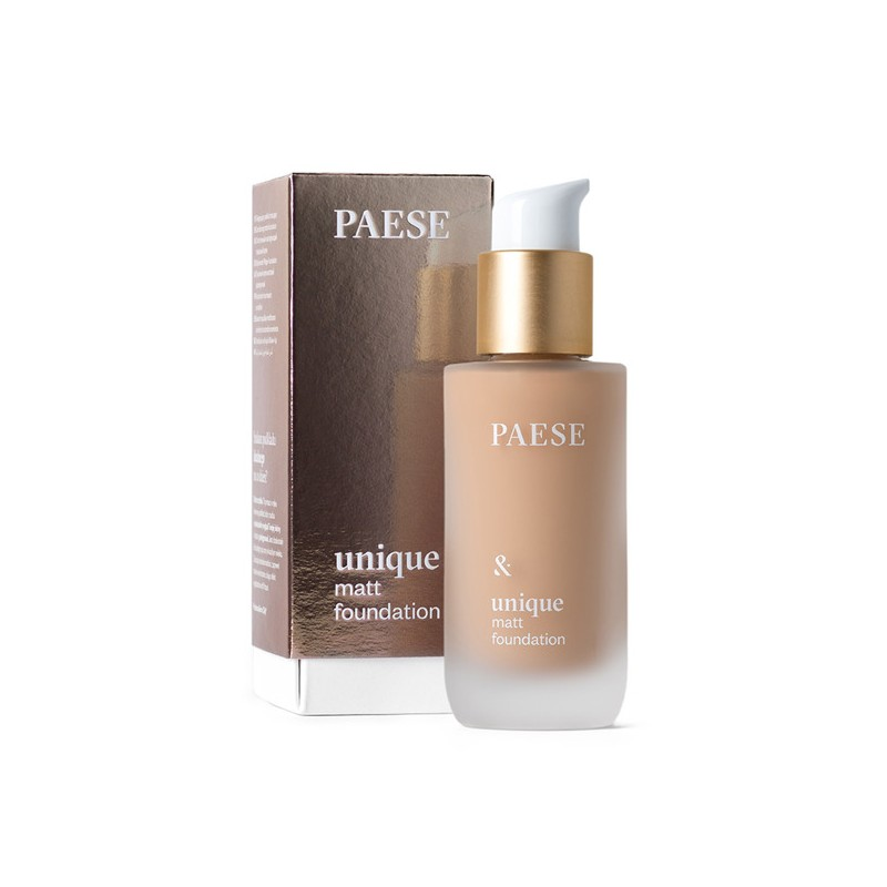 Paese Unique Matt Foundation 604N Natural