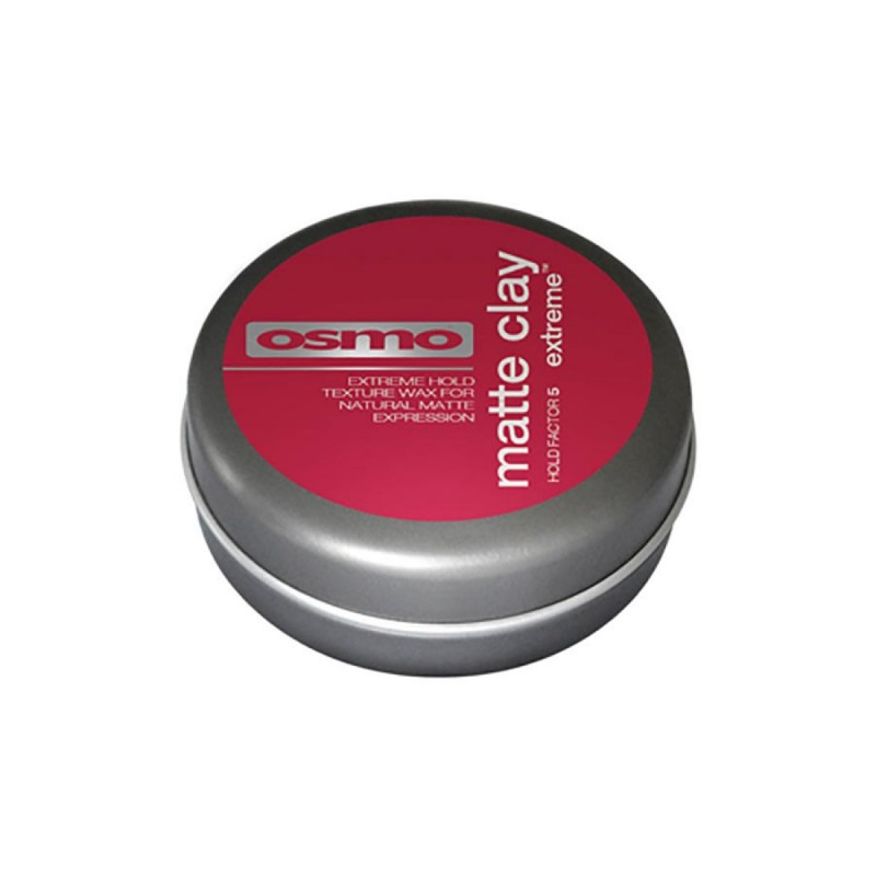 Osmo Matte Extreme Clay Traveller
