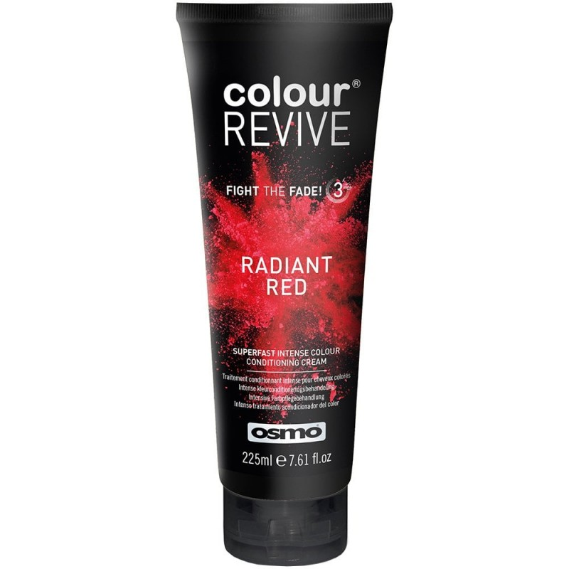 Osmo Colour Revive Radiant Red
