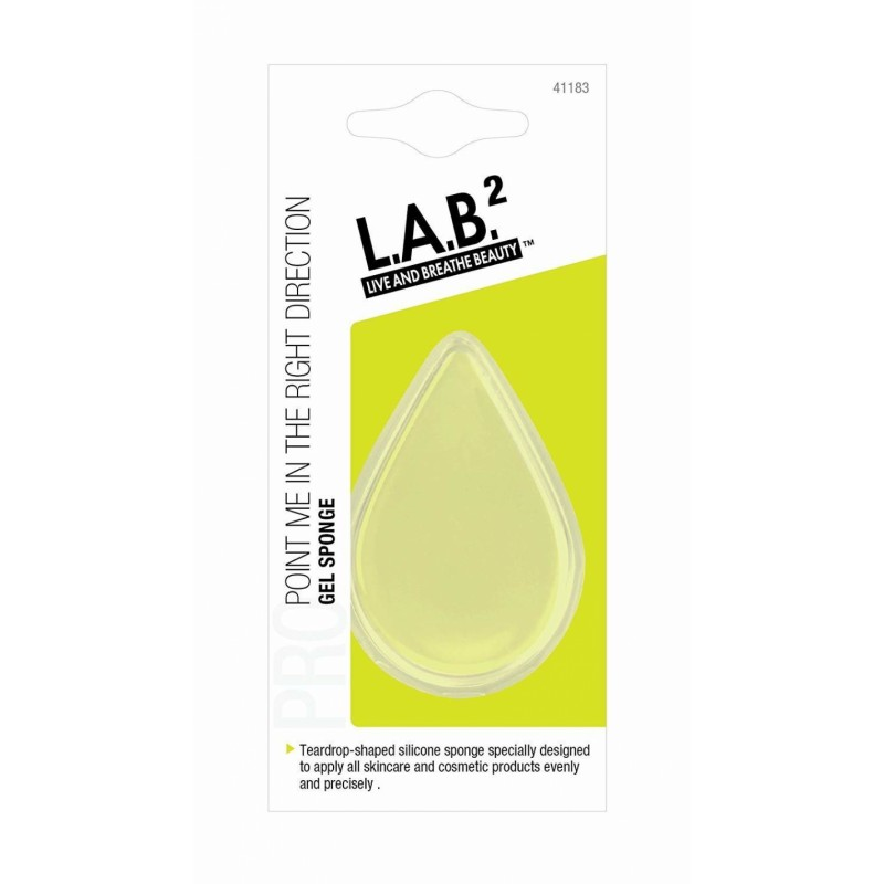 L.A.B.2 Point Me In The Right Direction Gel Sponge