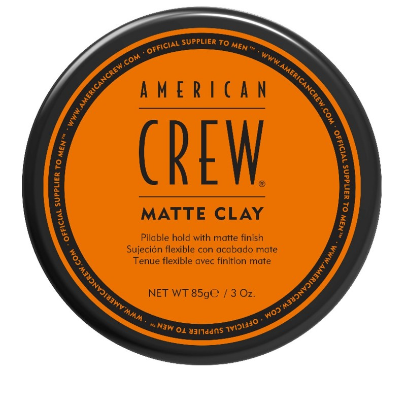 American Crew Matte Clay