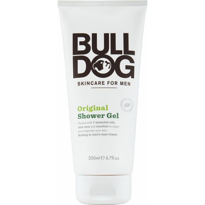 Bulldog Original Showergel