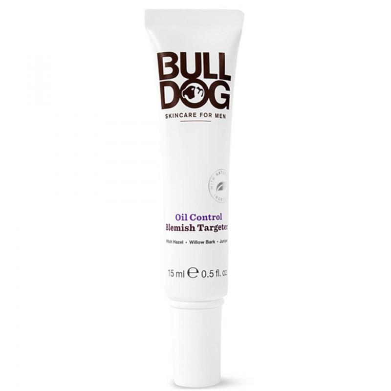 Bulldog Oil Control Blemish Targeter