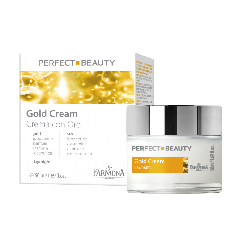 Perfect Beauty Gold Cream Day & Night