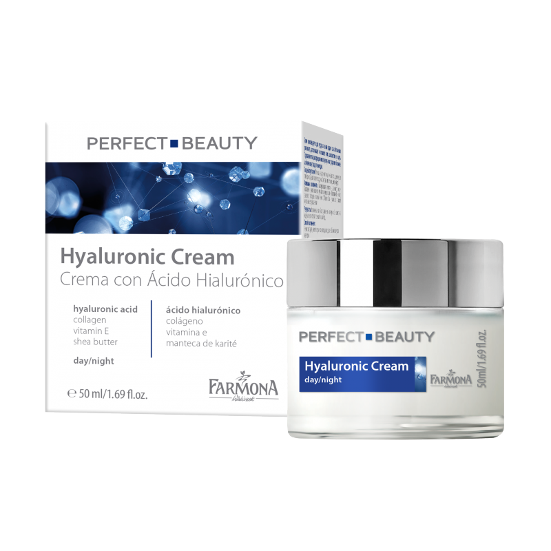 Perfect Beauty Hyaluronic Cream Day & Night