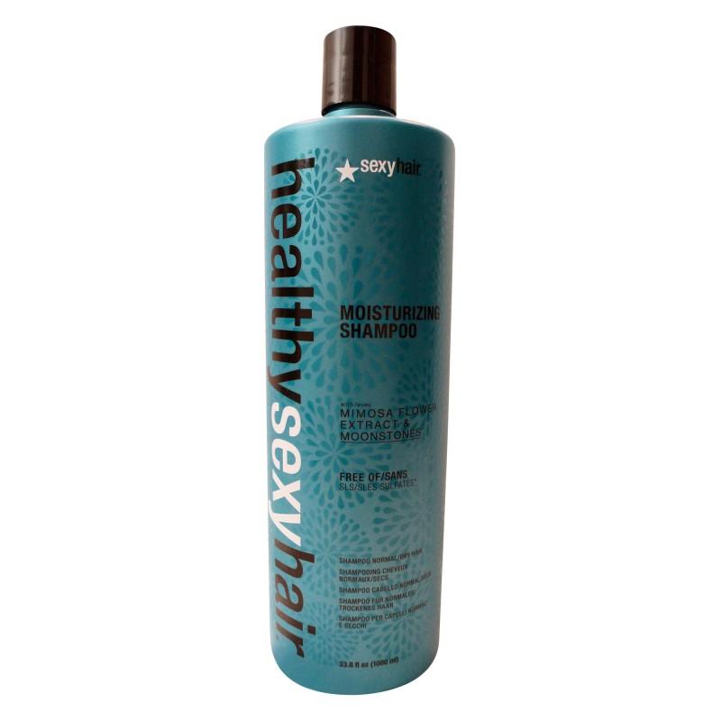 Sexy Hair Healthy Sexy Hair Moisturizing Shampoo