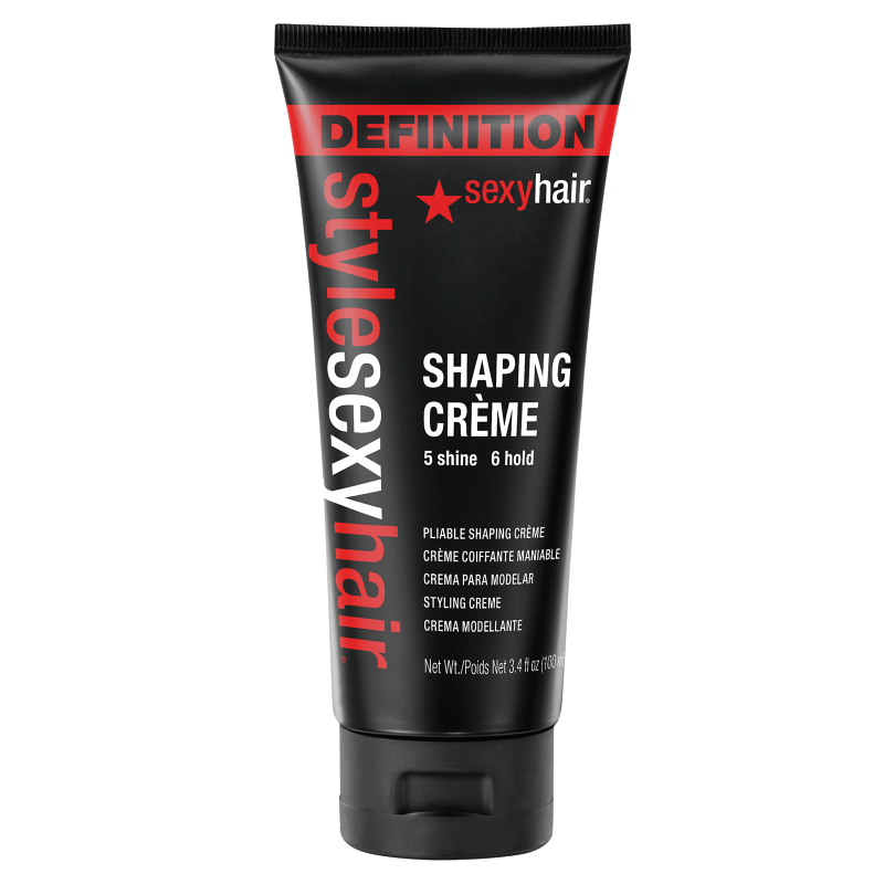 Sexy Hair Style Sexy Hair Definition Shaping Creme
