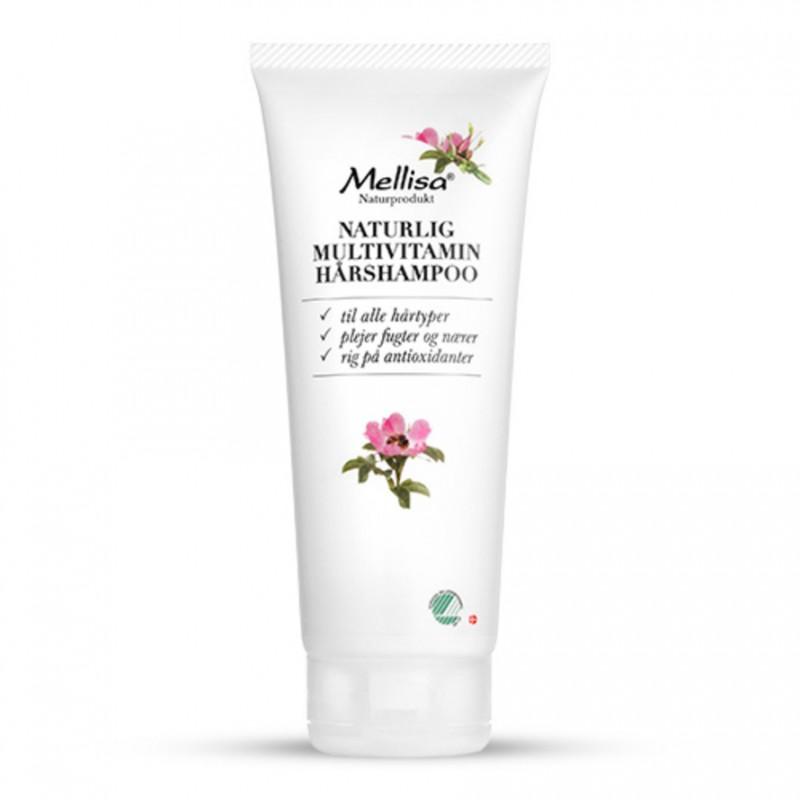 Mellisa Multivitamin Shampoo