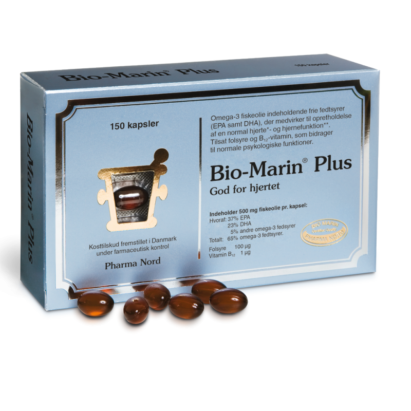 Pharma Nord Bio-Marin Plus