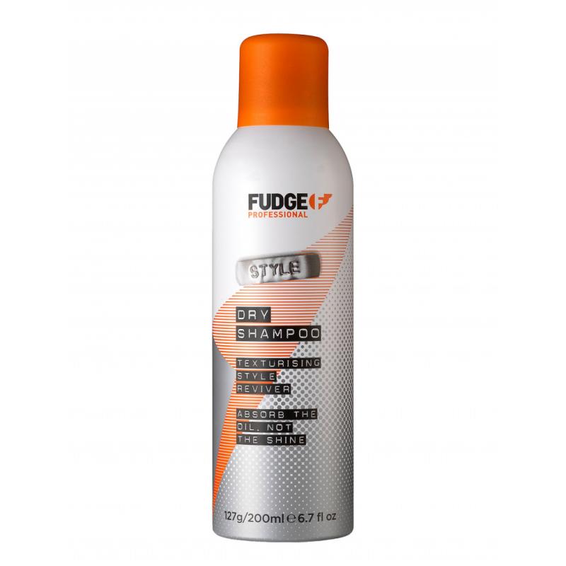 Fudge Reviver Dry Shampoo