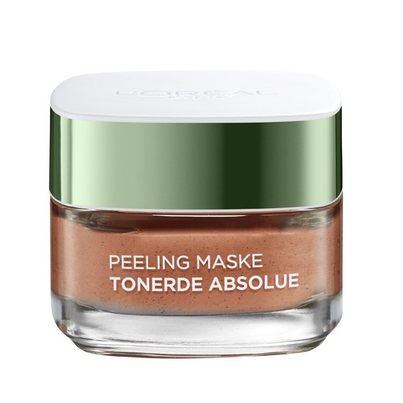 L'Oreal Peeling Mask Absolue