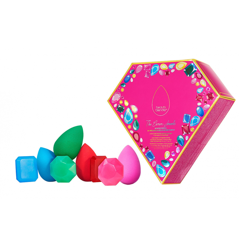 The Original Beautyblender  Beautyblender The Crown Jewels