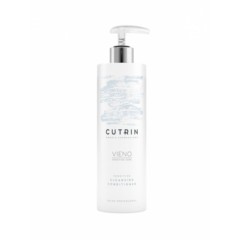 Cutrin Vieno Sensitive Cleansing Conditioner