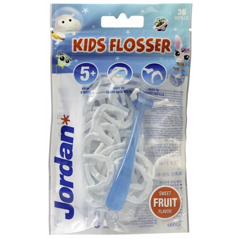 Jordan Kids Flosser 5+