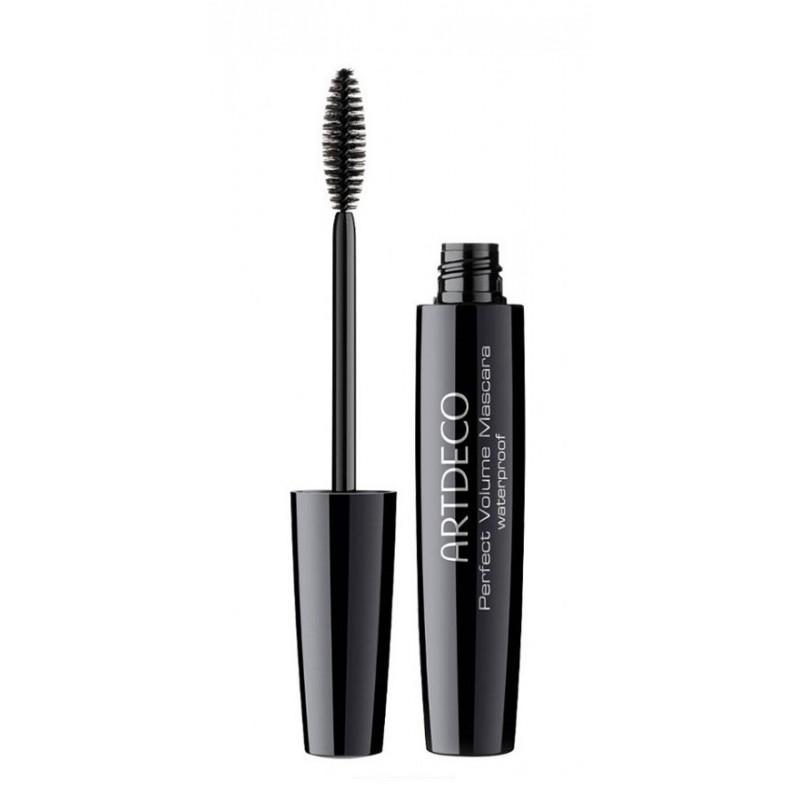 Artdeco Perfect Volume Waterproof Mascara Black
