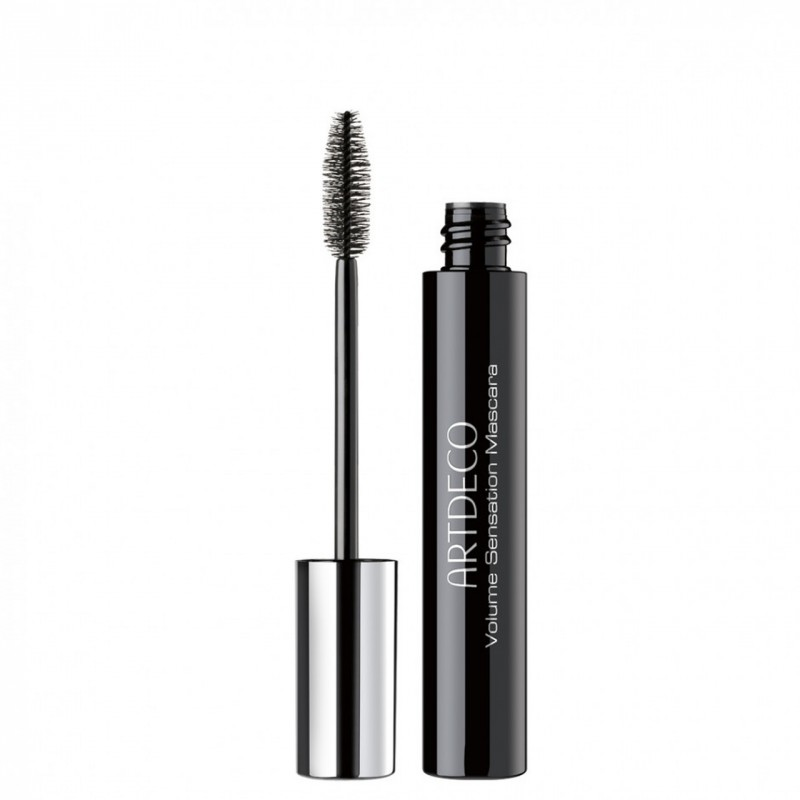 Artdeco Volume Sensation Mascara Black