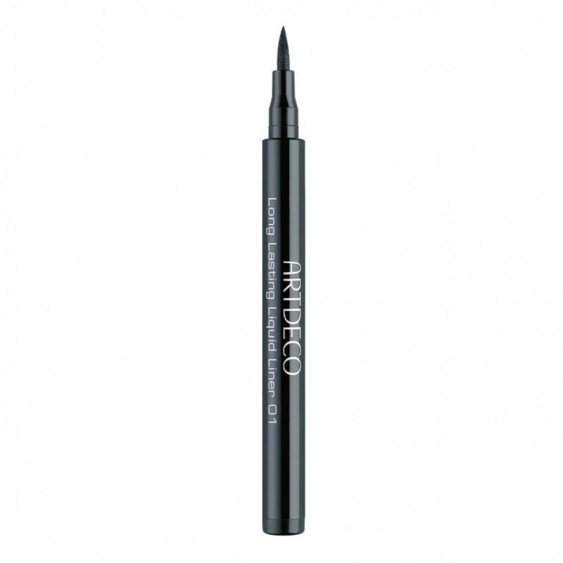 Artdeco Long Lasting Liquid Liner 01 Black