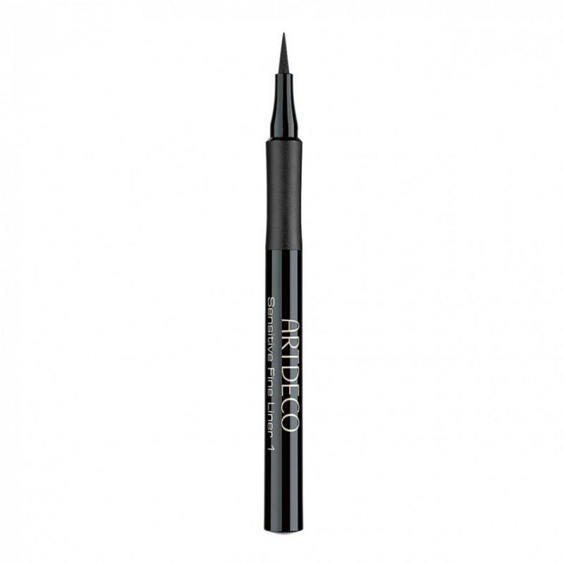 Artdeco Sensitive Fine Liner 1 Black
