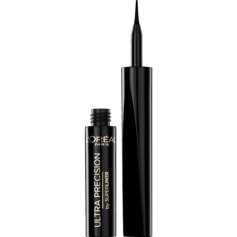 L'Oreal Super Liner Ultra Precision Eyeliner Black