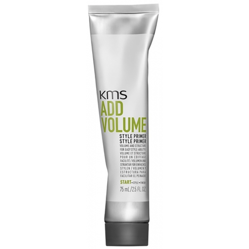 KMS California Add Volume Style Primer