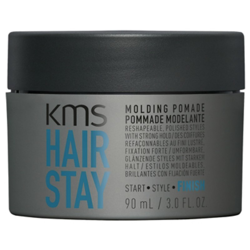 KMS California Hair Stay Molding Pomade