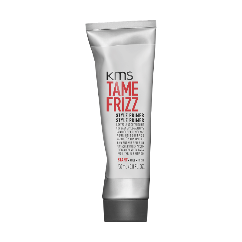 KMS California Tame Frizz Style Primer