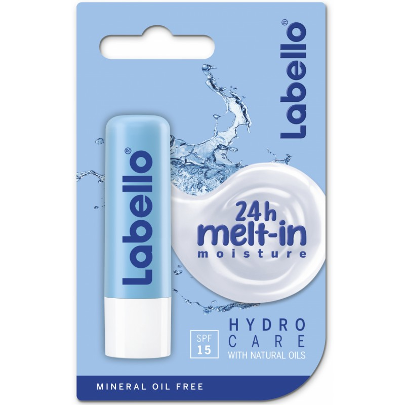 Labello Hydro Care Lip Pomade SPF15