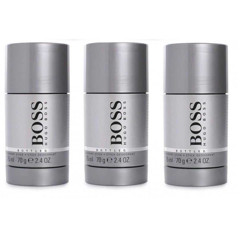 Hugo Boss Boss Bottled Deodorant Stick Trio