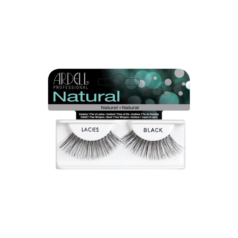 Ardell Natural Lashes Lacies Black