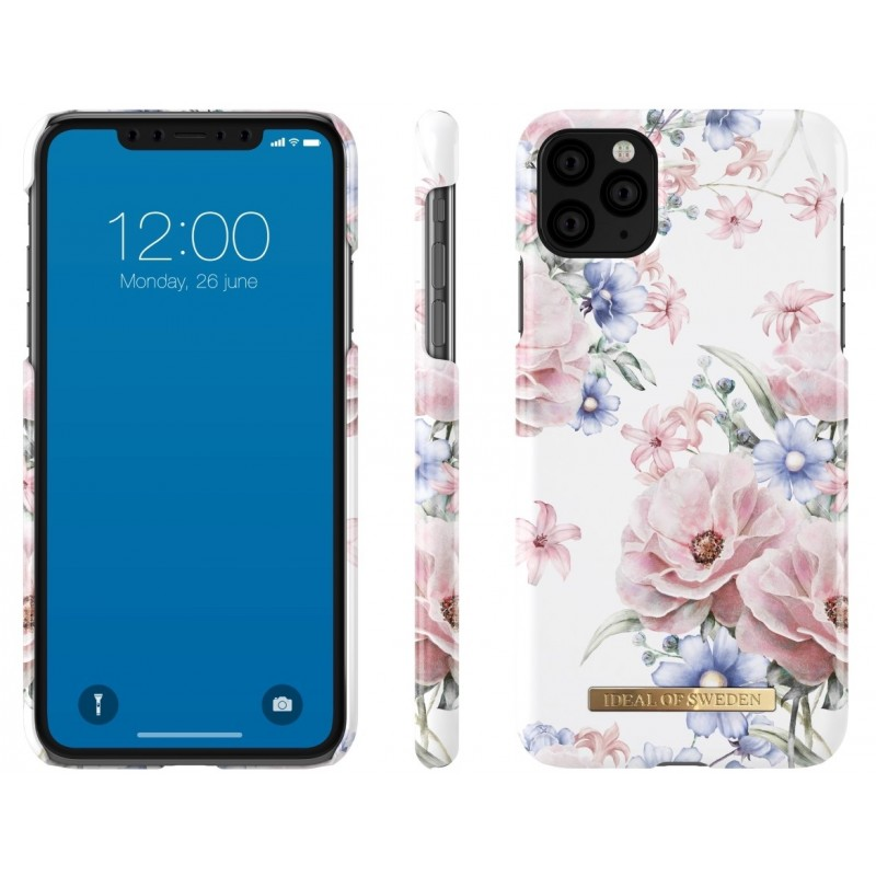 iDeal Of Sweden Fashion Case iPhone 11 Pro Max Floral Blossom