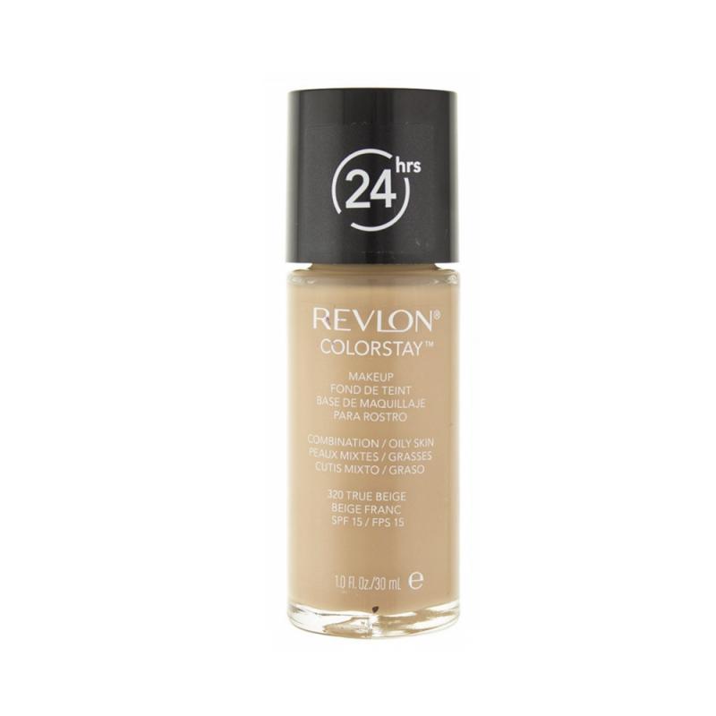 Revlon ColorStay Combination & Oily Skin 320 True Beige