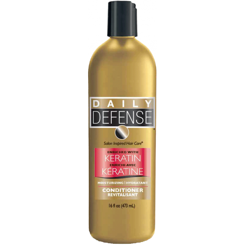 Daily Defense Conditioner Keratin