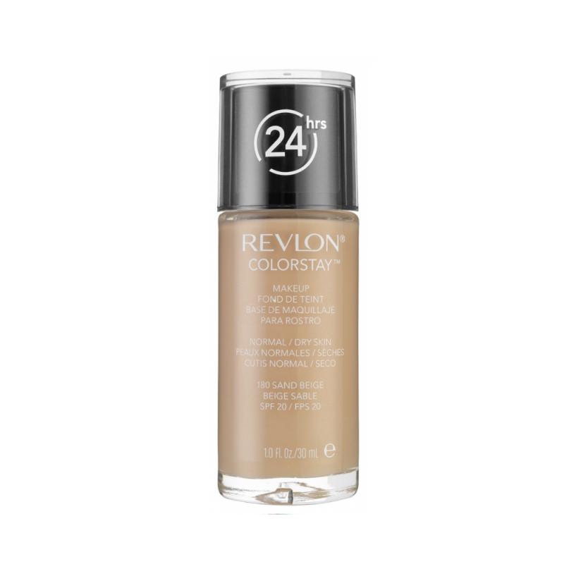 Revlon ColorStay Normal & Dry Skin 180 Sand Beige