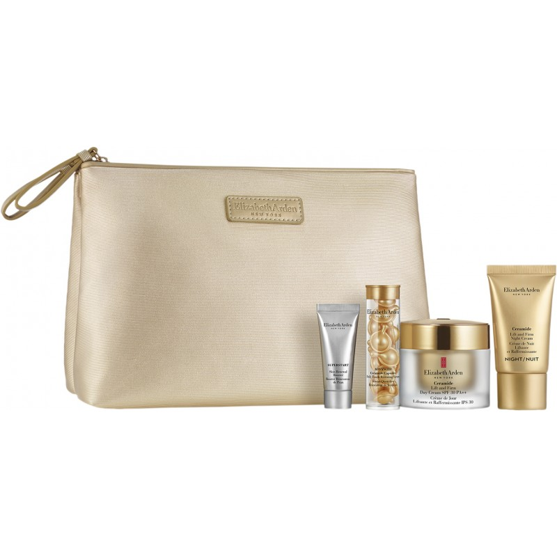 Elizabeth Arden Superstart Ceramide Lift & Firm Set