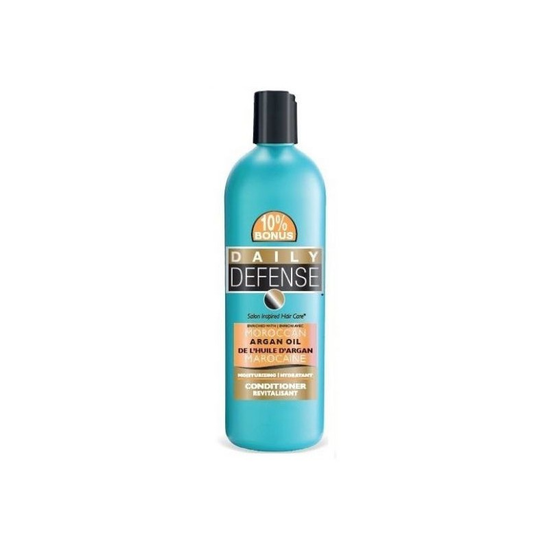 Daily Defense Conditioner Argan Oil