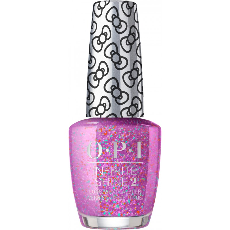OPI Infinite Shine Let's Celebrate