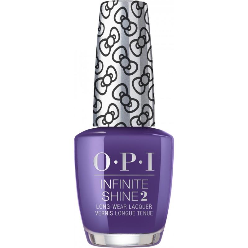 OPI Infinite Shine Hello Pretty