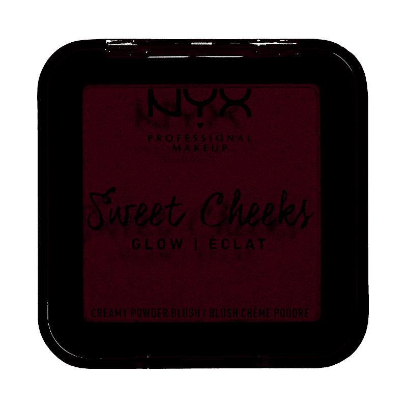 NYX Sweet Cheeks Glow Blush Bloom & Bloom