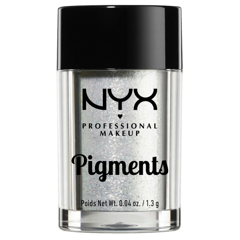 NYX Pigments 03 Diamond