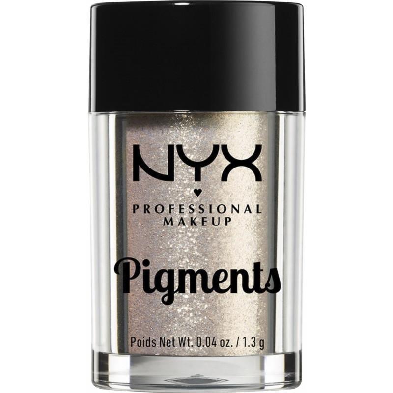 NYX Pigments 20 Vegas Baby!