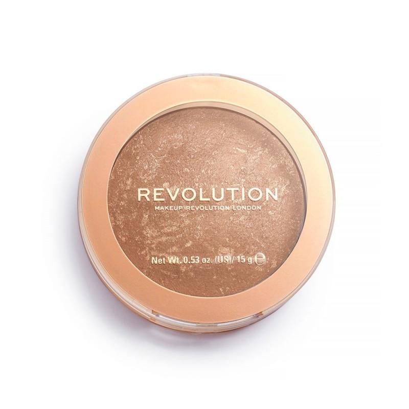 Revolution Makeup Reloaded Bronzer Long Weekend