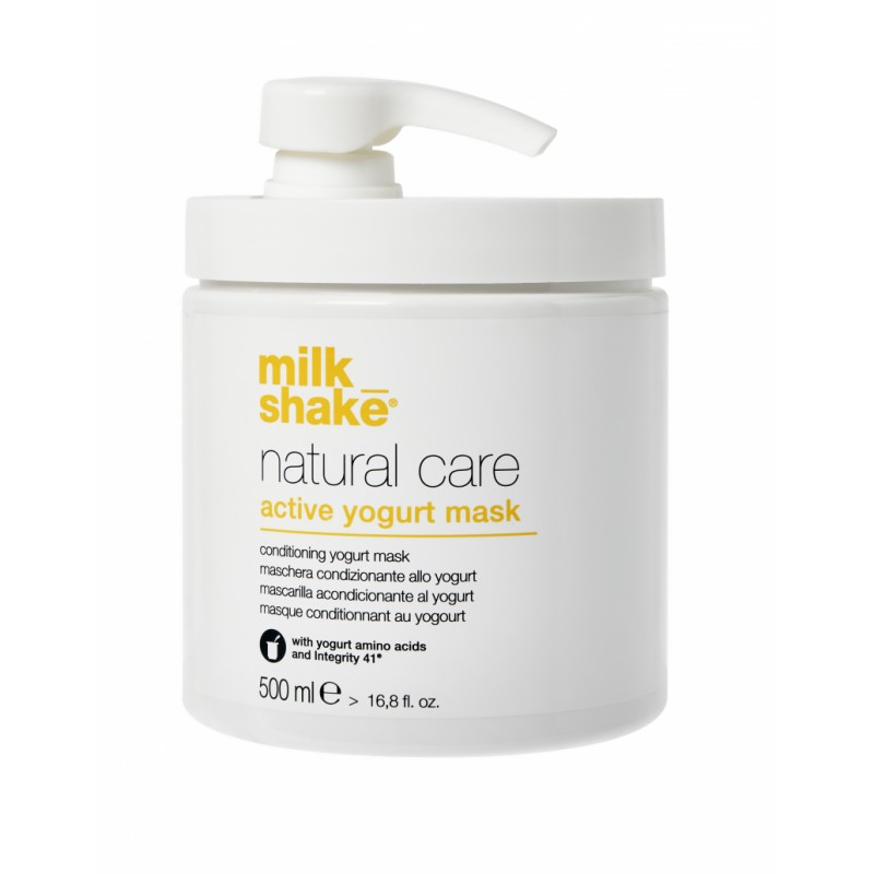 Milkshake Active Yogurt Mask