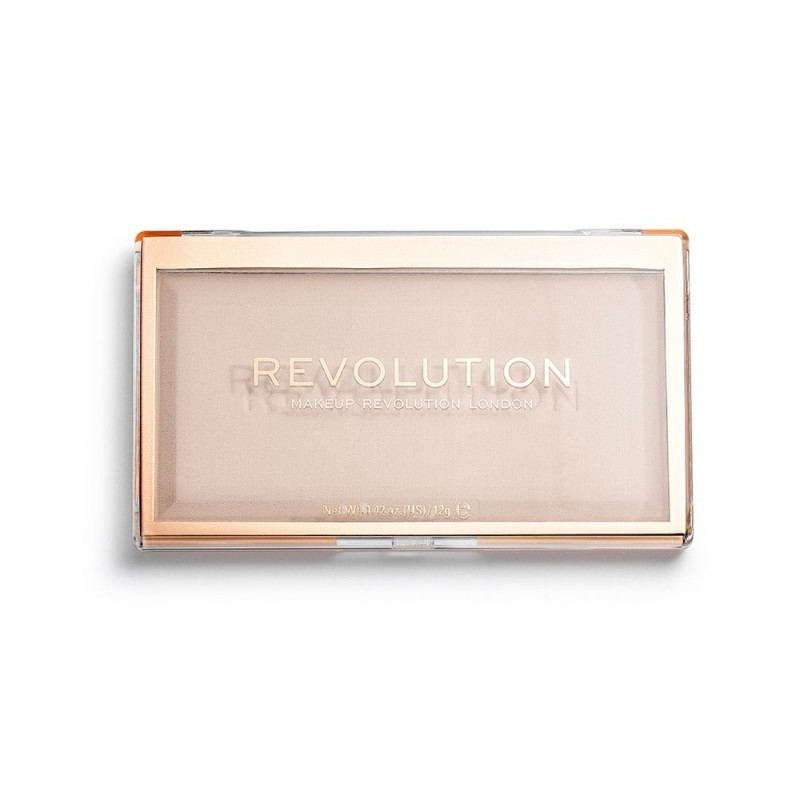 Revolution MakeupMatte Base Powder P1