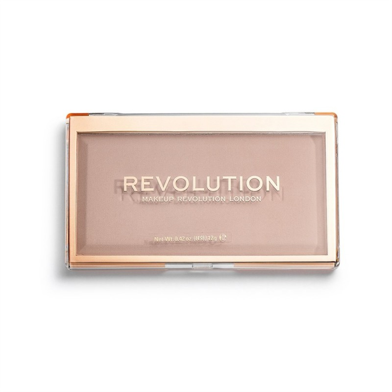 Revolution Makeup Matte Base Powder P3