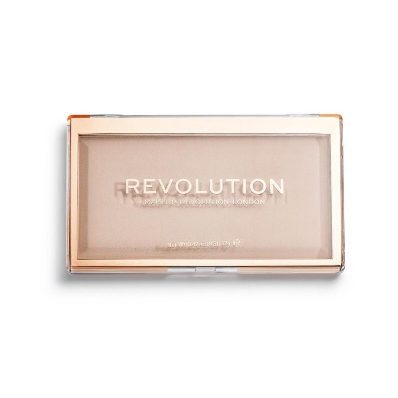 Revolution Makeup Matte Base Powder P2